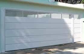 Manutenção de porta de vidro sp