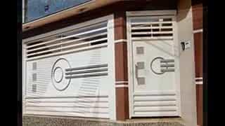 Manutenção de porta de emergência em sp