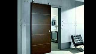 porta de correr pvc