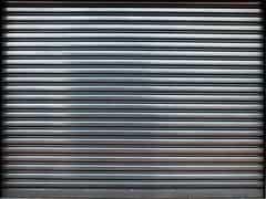 portas de enrolar horizontal