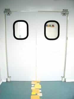 porta telescópica em sp
