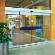 porta seccionada