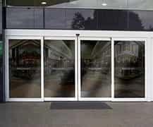 porta para drywall