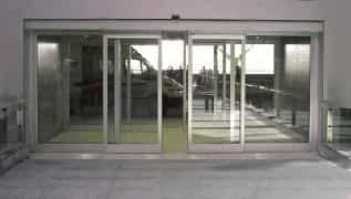 porta de vidro temperado de correr preço