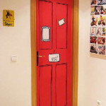 Portas interiores personalizadas e tradicionais